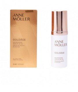 ANNE MÖLLER FOR MAN -...
