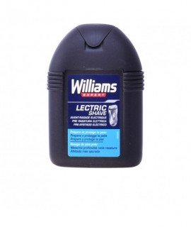 WILLIAMS - ELECTRIC SHAVE 1...