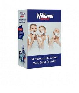 WILLIAMS - AQUA VELVA Set 4...