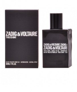 ZADIG & VOLTAIRE - THIS IS...