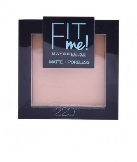 MAYBELLINE - FIT ME...