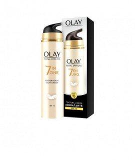 OLAY - TOTAL EFFECTS...