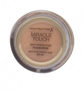 MAX FACTOR - MIRACLE TOUCH...