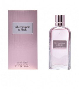 ABERCROMBIE & FITCH - FIRST...