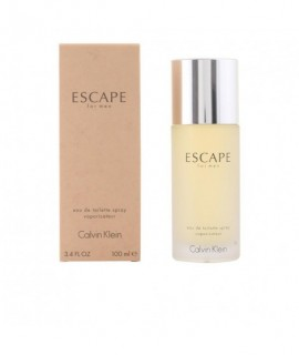 CALVIN KLEIN - ESCAPE FOR...