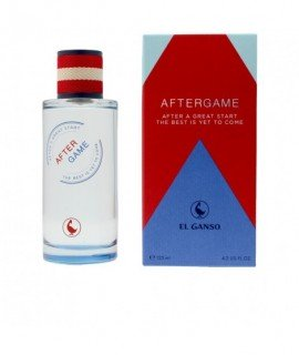 EL GANSO - AFTER GAME Eau...