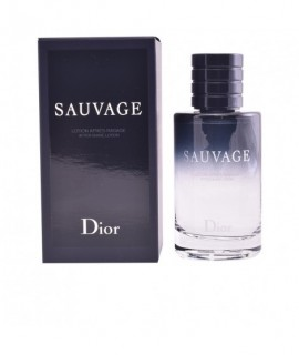 DIOR - SAUVAGE Aftershave...