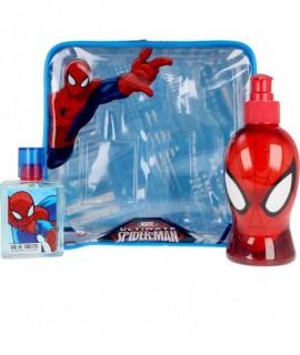 MARVEL - SPIDERMAN Set 3...